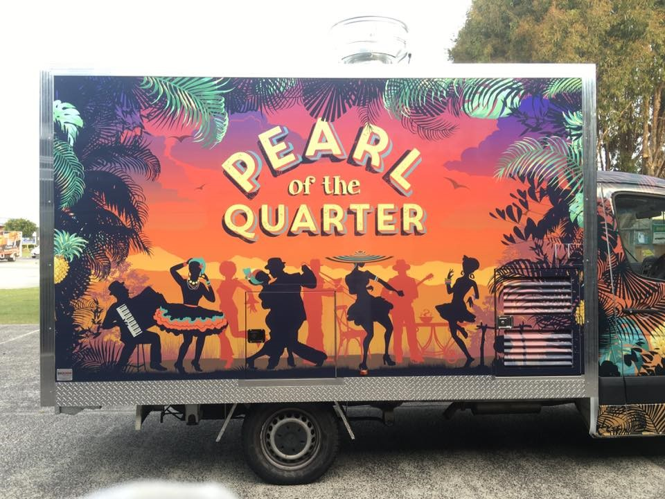 Pearl Of The Quarter