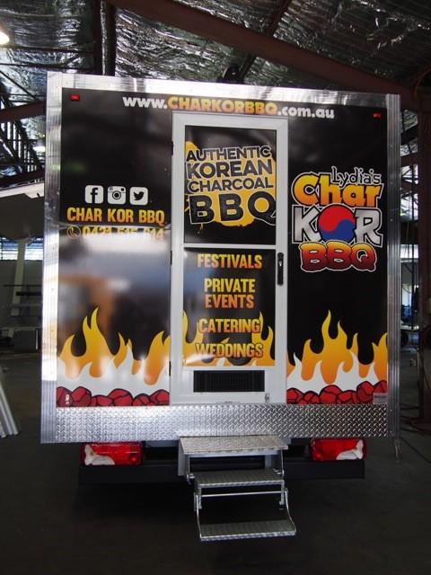 Char Kor BBQ
