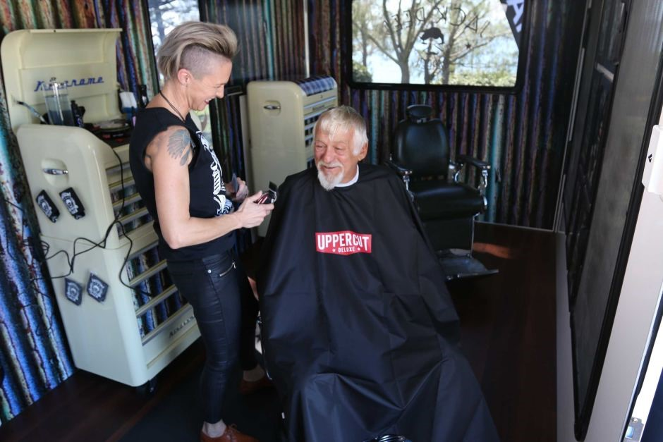 Jack Reed Barber Shop