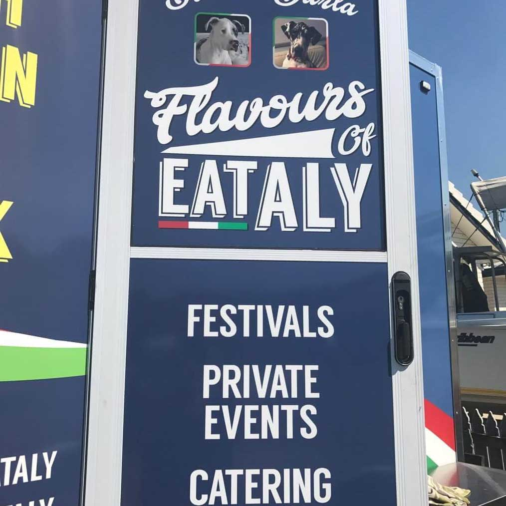 Flavours Of Eataly