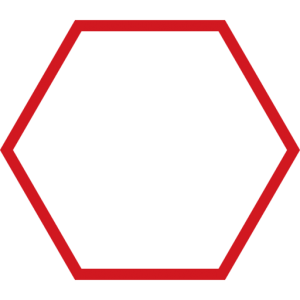 Hexagon_geometrical_shape_outline_512