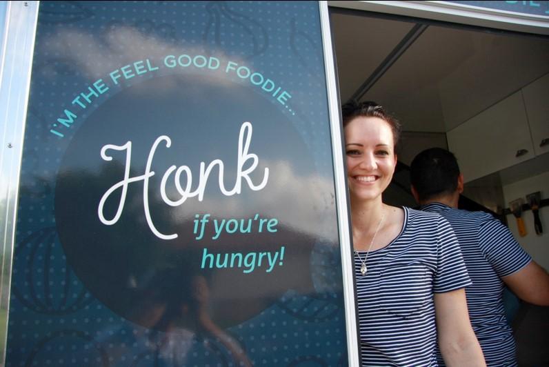 The Feel Good Foodie